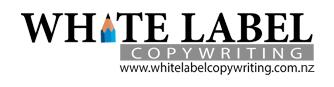 White Label Copywriting NZ
